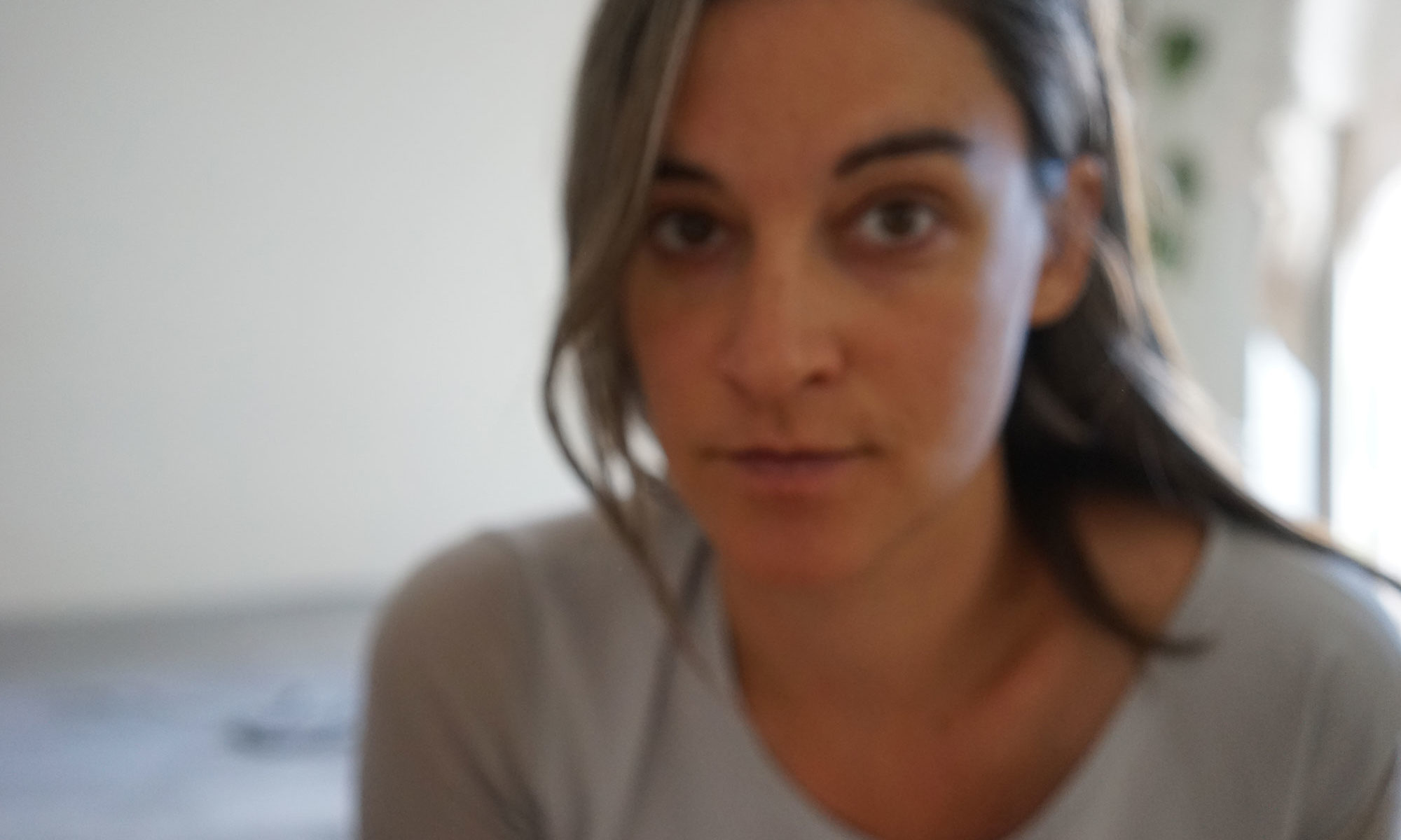 Katharina Sommer Osteopathie Portrait 2